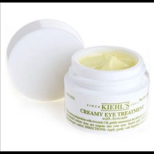 Kiehls Creamy Eye Treatment 15ml New
